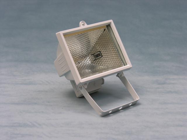 Прожектор галогенный SQ-500W белый