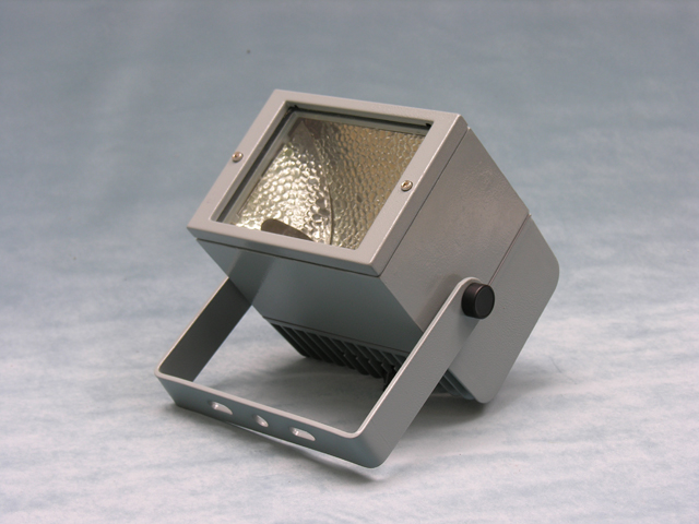 Прожектор металлогалогенный LUMINA 150Вт, ассиметричная оптика