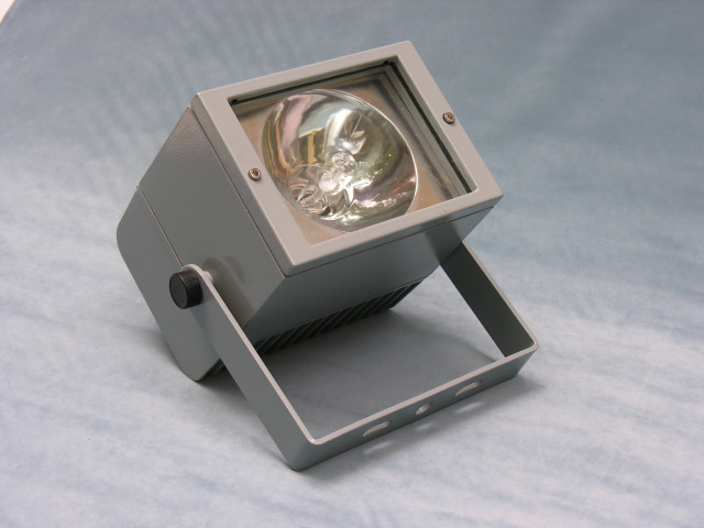 Прожектор металлогалогенный LUMINA 70Вт, круглосимметричная оптика