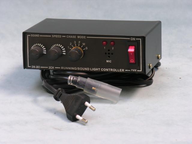Контроллер LC-203A