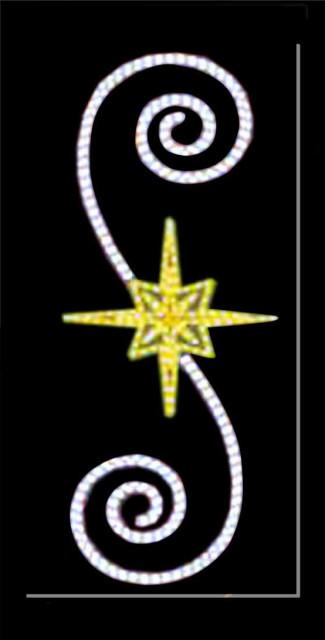 Световая фигура DNM-526