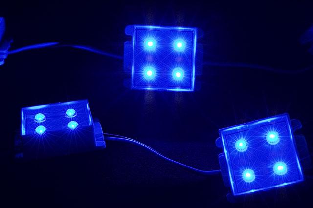 Светильник диодный уличный СКУ-80-2 80Вт 220В IP67