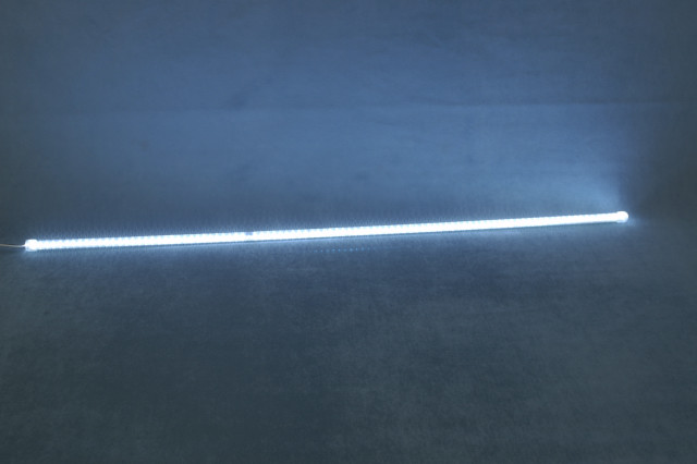 Трубка светодиодная HL-15 white 24V 96LED