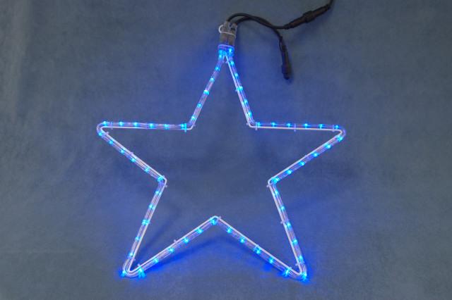 Как сделать светящуюся звездочку 19