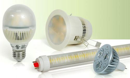 Лампочка Feron LB-61 4LED E14 5W 6400K 230V 13417