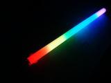 Трубка светодиодная LHL-50 multi 220V 144LED