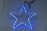 Световая светодиодная фигура LED Star 55 мотив